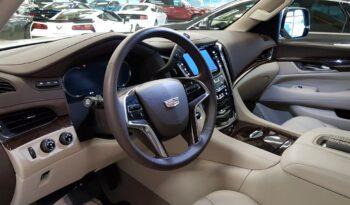 Cadillac Escalade voll