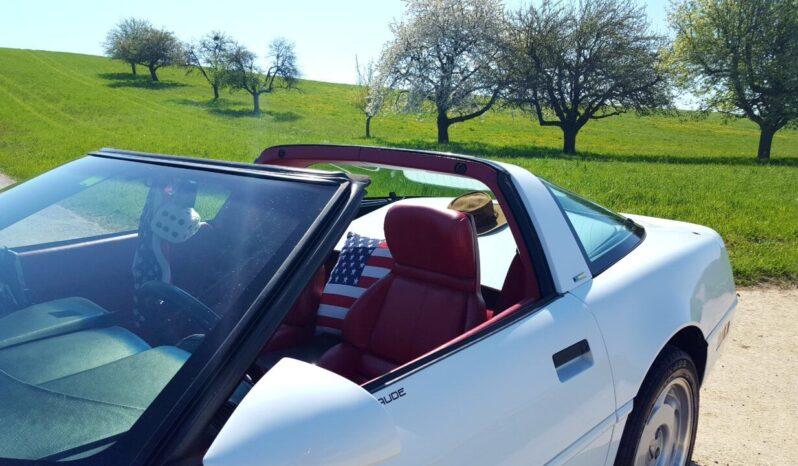Chevrolet Corvette voll