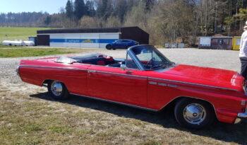 Buick Skylark 4300 voll