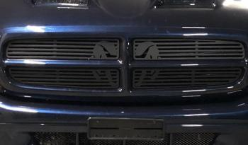 Dodge Durango voll