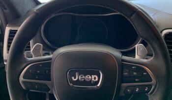 Jeep Grand Cherokee SRT8 voll
