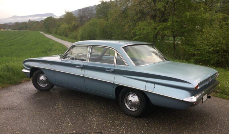 Buick Skylarke special voll