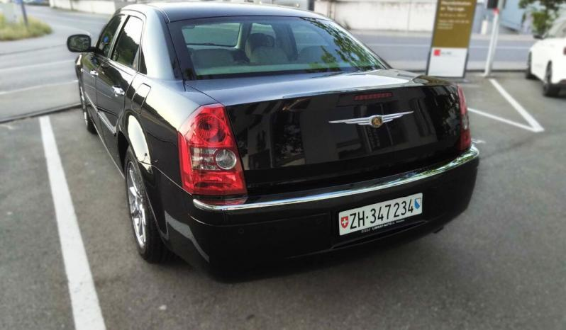 Chrysler 300c voll