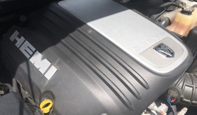 Dodge Charger HEMI voll