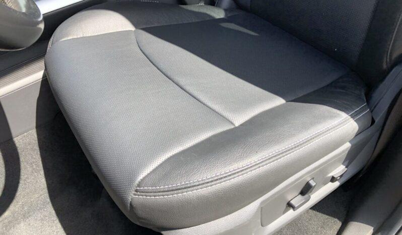 Dodge RAM 1500 Crew Cab voll