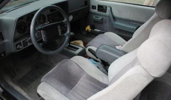 Pontiac Sunbird GT voll