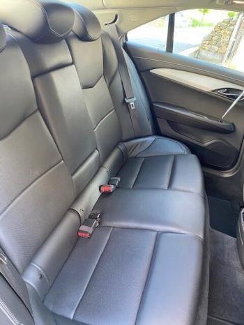 Cadillac ATS 2.0 T AWD voll