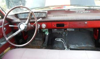 Oldsmobile F85 voll