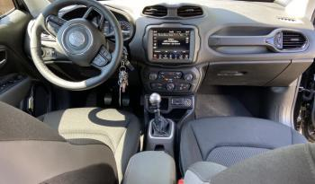 Jeep RENEGADE voll