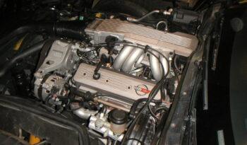 Chevrolet C4 Targa voll
