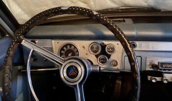 Chrysler Valiant V 200 voll