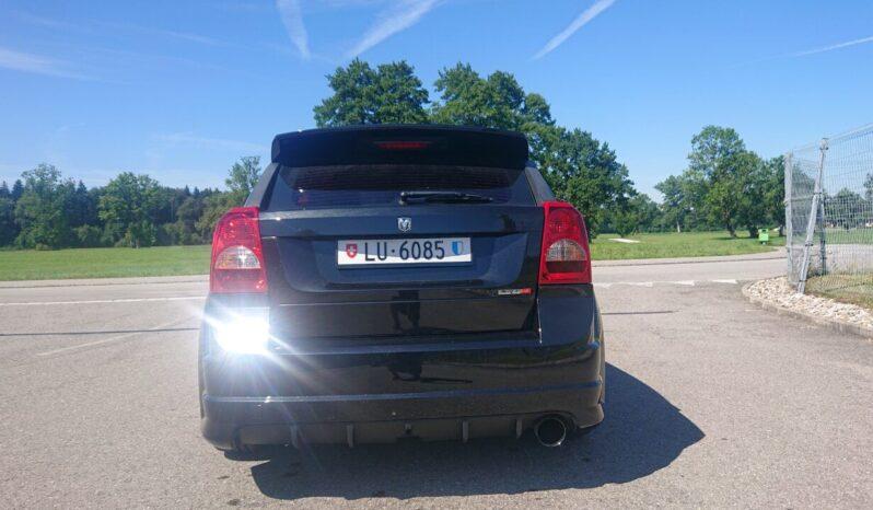 Dodge Caliber 2.4 SRT4 voll