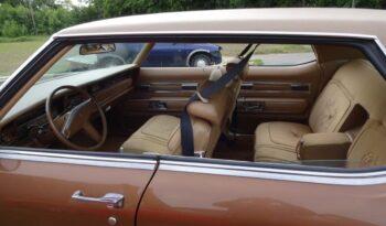 Oldsmobile 98 Luxury voll