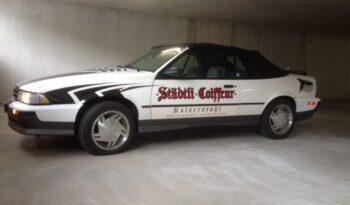 Chevrolet Cavalier z24 voll