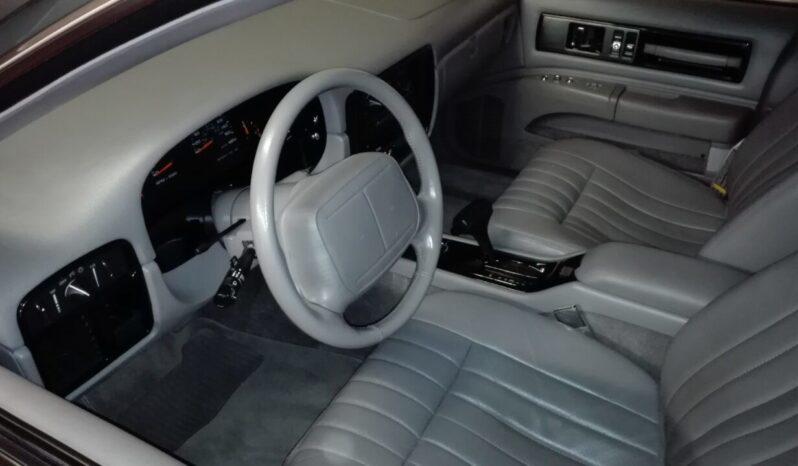 Chevrolet Impala SS voll