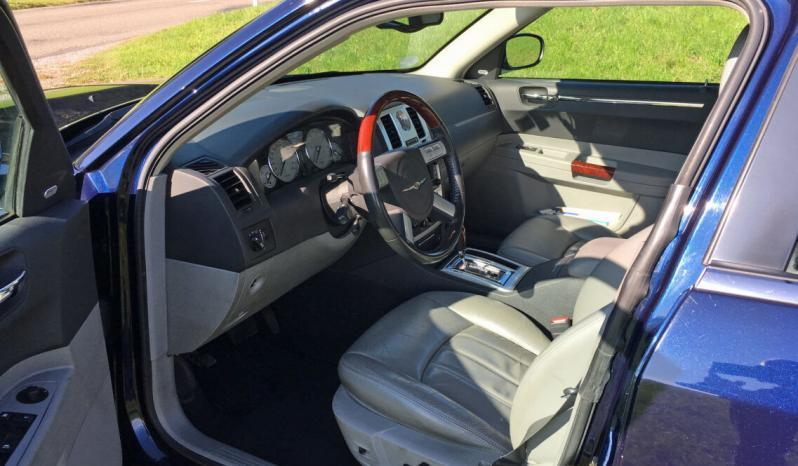 Chrysler 300C 5.7 HEMI voll