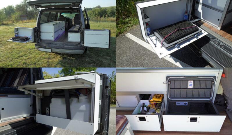 Chevrolet Astro LT Extended 4×4 voll