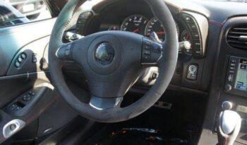 Chevrolet Corvette C6 GS 6.2 – 4LT – Centenniel Edition voll