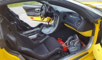 Chevrolet CORVETTE MALLETT C5 R voll