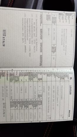 Chevrolet Camaro SS 6.2L V8 voll