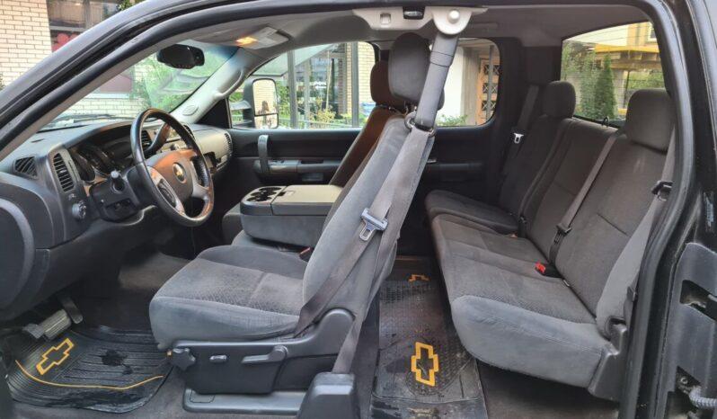 Chevrolet Silverado LT voll