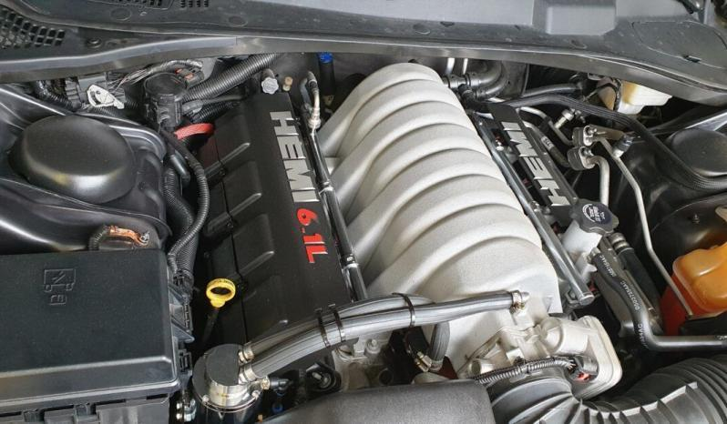 Chrysler 300c SRT 8 voll