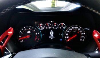 Chevrolet Camaro SS voll