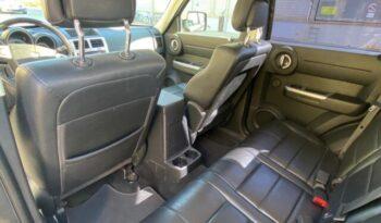Dodge Nitro voll