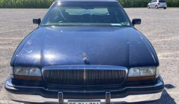 Buick Park Avenue voll