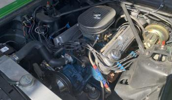 Ford Fairlane 500 voll