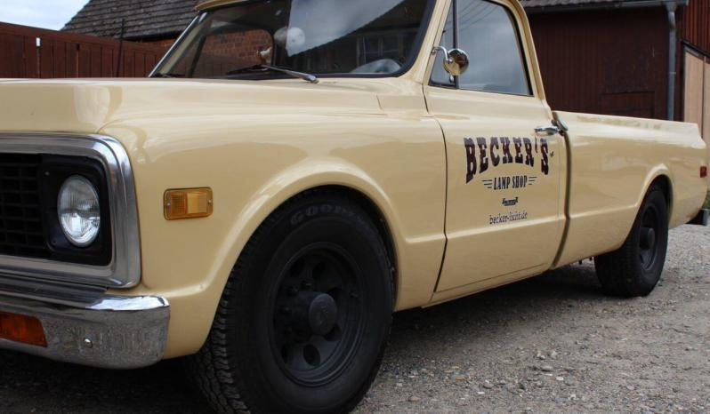 Chevrolet C20 voll