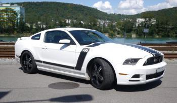 Ford Mustang GT 5.0l V8 voll