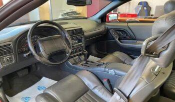 Chevrolet Camaro 3.8 v6 T-top voll