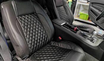 Ford Mustang GT 5.0 V8 voll