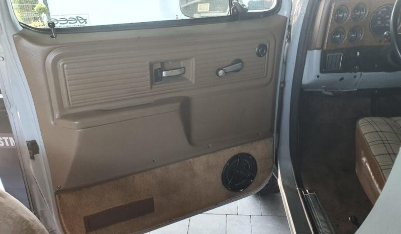 Chevrolet Blazer K5 voll