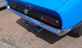 Ford Maverick 1 voll