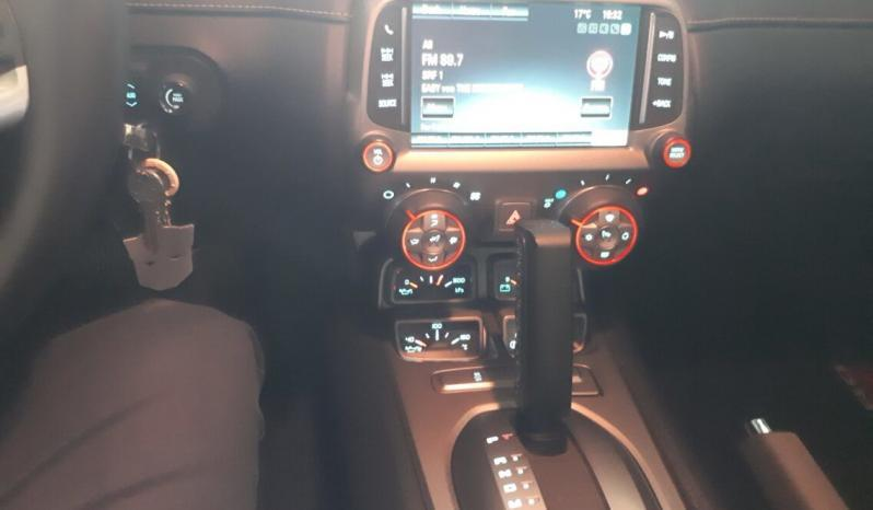 Chevrolet Camaro ss Transformers voll