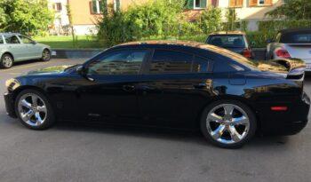 Dodge Charger 3.6 V6 voll