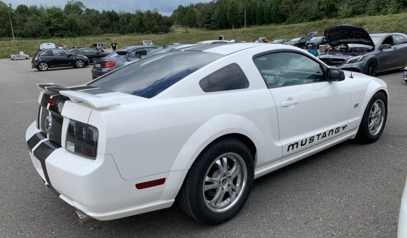 Ford Mustang S197 GT voll