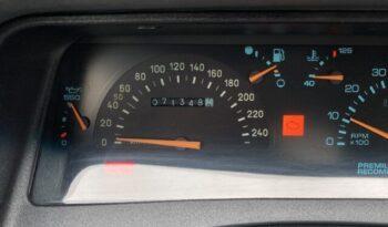 Chevrolet Beretta voll