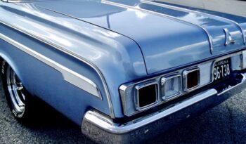 Dodge Polara 500 383 Big Block voll