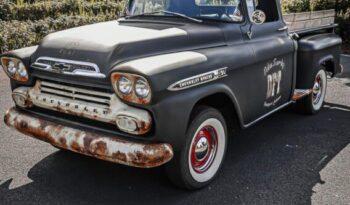 Chevrolet Apache voll