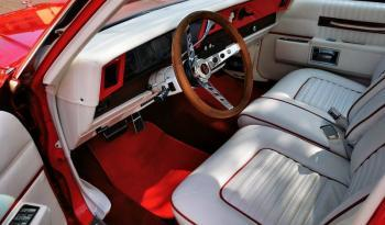 Chevrolet Caprice Classic Brougham voll