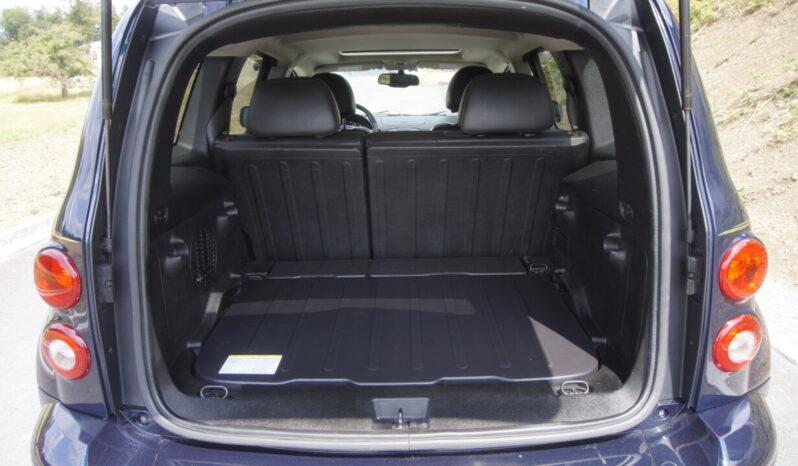 Chevrolet HHR voll
