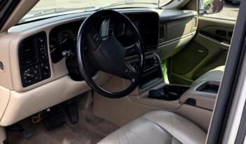 Chevrolet Suburban 5,3 V8 4×4 voll