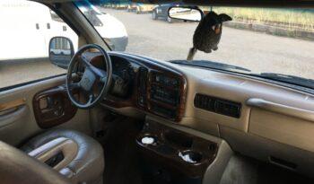 Chevrolet Express voll