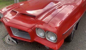 Pontiac LeMans voll