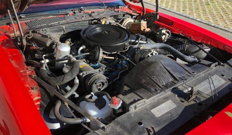 Pontiac Firebird Red Bird Esprit voll