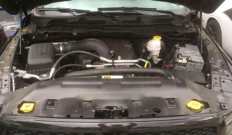 Dodge RAM voll
