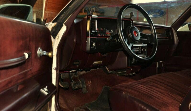 Chevrolet Monte Carlo SS voll